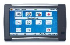 VDO DAYTON MM5300 LCD scherm Nieuw