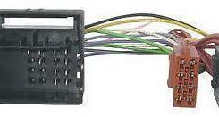 Mercedes radio adapterkabel vanaf 2004
