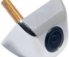 Onderbouw Achteruitrij camera Chrome