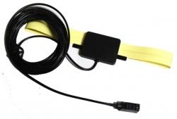 dab antenne universeel met fakra aansluiting car care. Black Bedroom Furniture Sets. Home Design Ideas